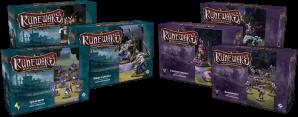 Runewars Expansions