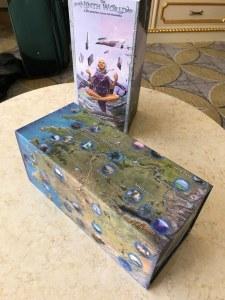 Ninth-Box